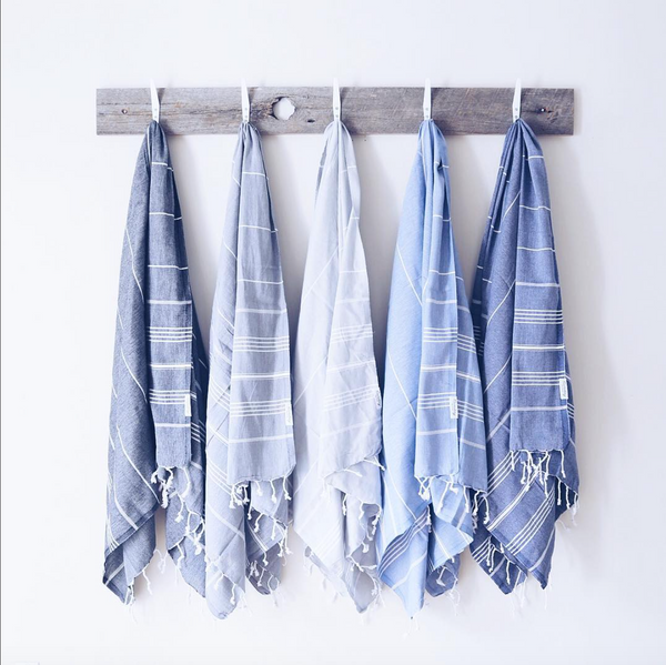 everyday turkish towel