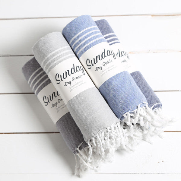 Everyday Standard Towel