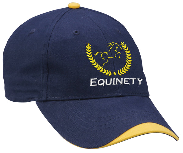 Equinety Weave Ball Cap