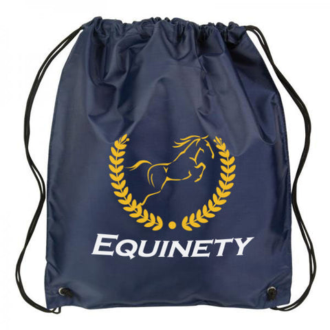 Equinety Cinch up Backpack