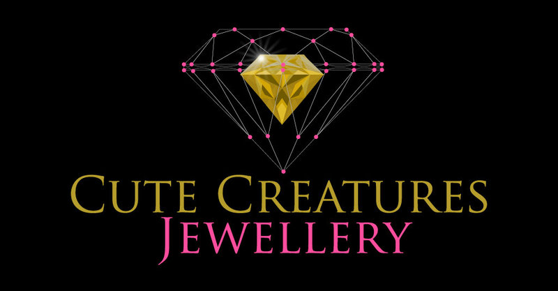 Cute Creatures Animal Jewellery