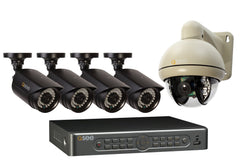 Cameras and Surveillance