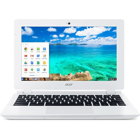 Acer Chromebook, 11.6-Inch, CB3-111-C670
