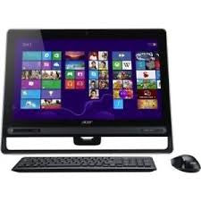 "Acer 23"" Intel Pentium 2127U 1.9GHz 1TB All-in-One PC 
