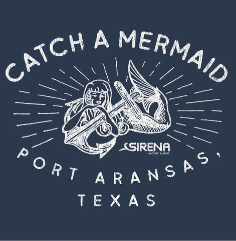 Catch a Mermaid T-Shirt