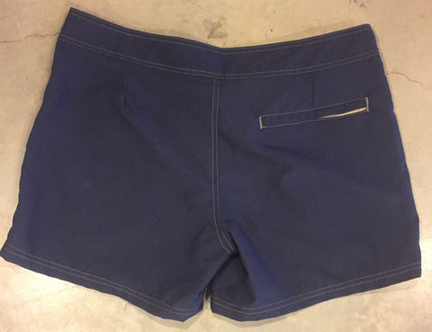 Women's Shorties -Navy