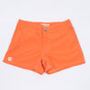 Women's Shorties - Tangerine