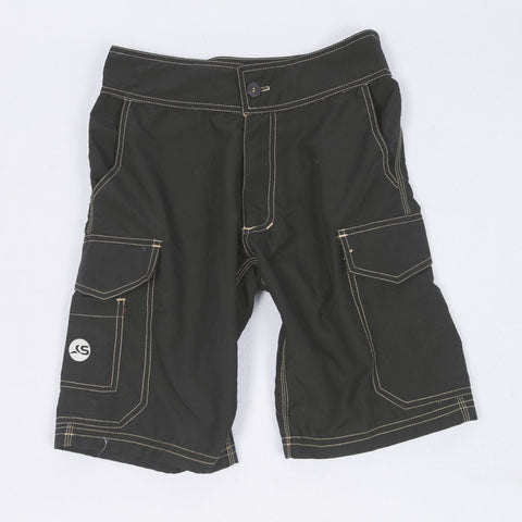Mens Sea Legs - Black
