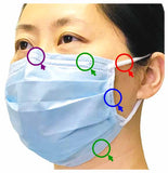 the best level-2 face mask for dental office