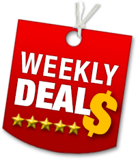 ATOMO weekly deals, large discount dental supplies
