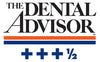 awarded product by dental advisor