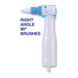 Premium Prophy Brush (tapered, 90° Right Angle) - ATOMO Dental, Inc.