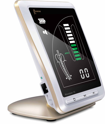 ATOMO Dental Woodpecker Apex locator (Woodpex III Golden Standard)