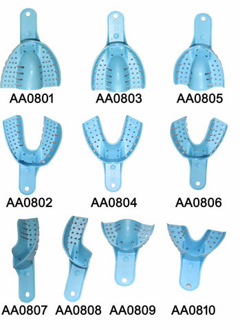 ATOMO Dental impression tray
