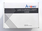 CORDLESS LED CURING LIGHT (box) - ATOMO Dental, Inc.