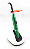 CORDLESS LED CURING LIGHT (green) - ATOMO Dental, Inc.