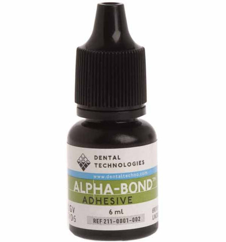 Alpha-Bond® Single Component Adhesive - ATOMO Dental, Inc.