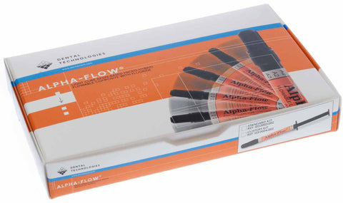 Alpha-Flow® Flowable Composite, ATOMO Dental, Inc. -1