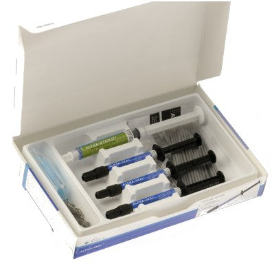 Alpha-Seal® Pit & Fissure Sealant Kit, ATOMO Dental, Inc.