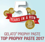 Gelato Prophy Paste Award - ATOMO Dental, Inc. 2