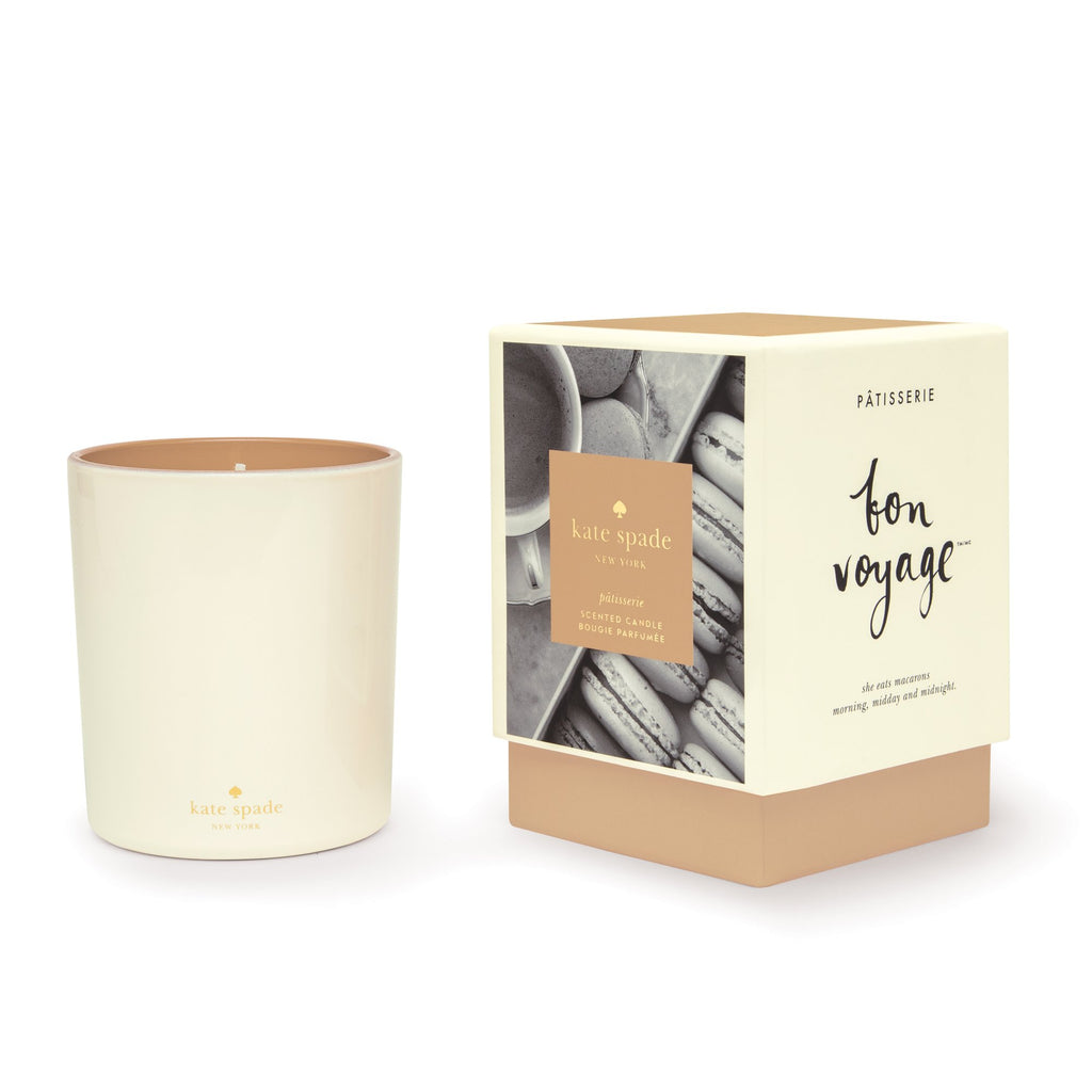 kate spade new york large candle, Patisserie