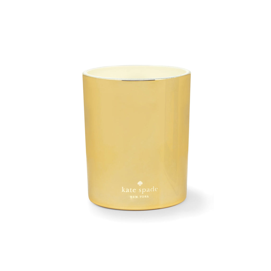 kate spade new york medium candle, holiday