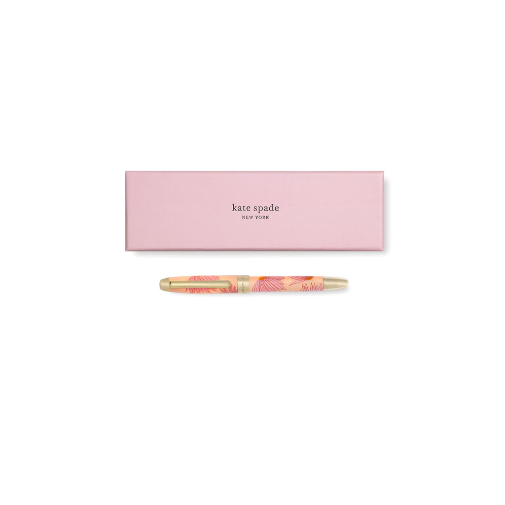 kate spade new york ballpoint pen, falling flower