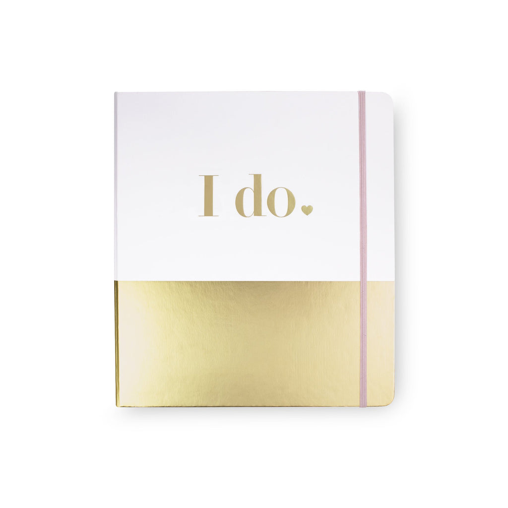 kate spade new york bridal planner, i do