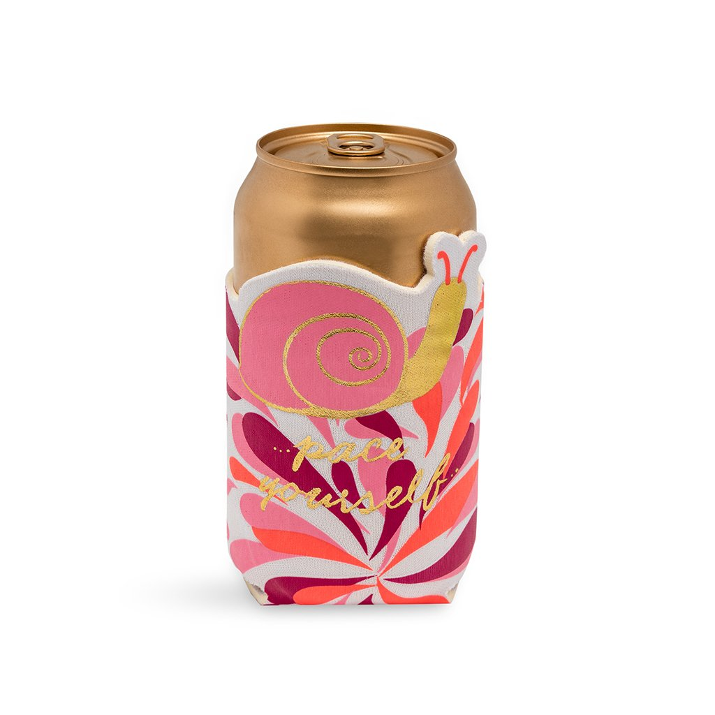 Vera Bradley Drink Hugger - Summer Splash