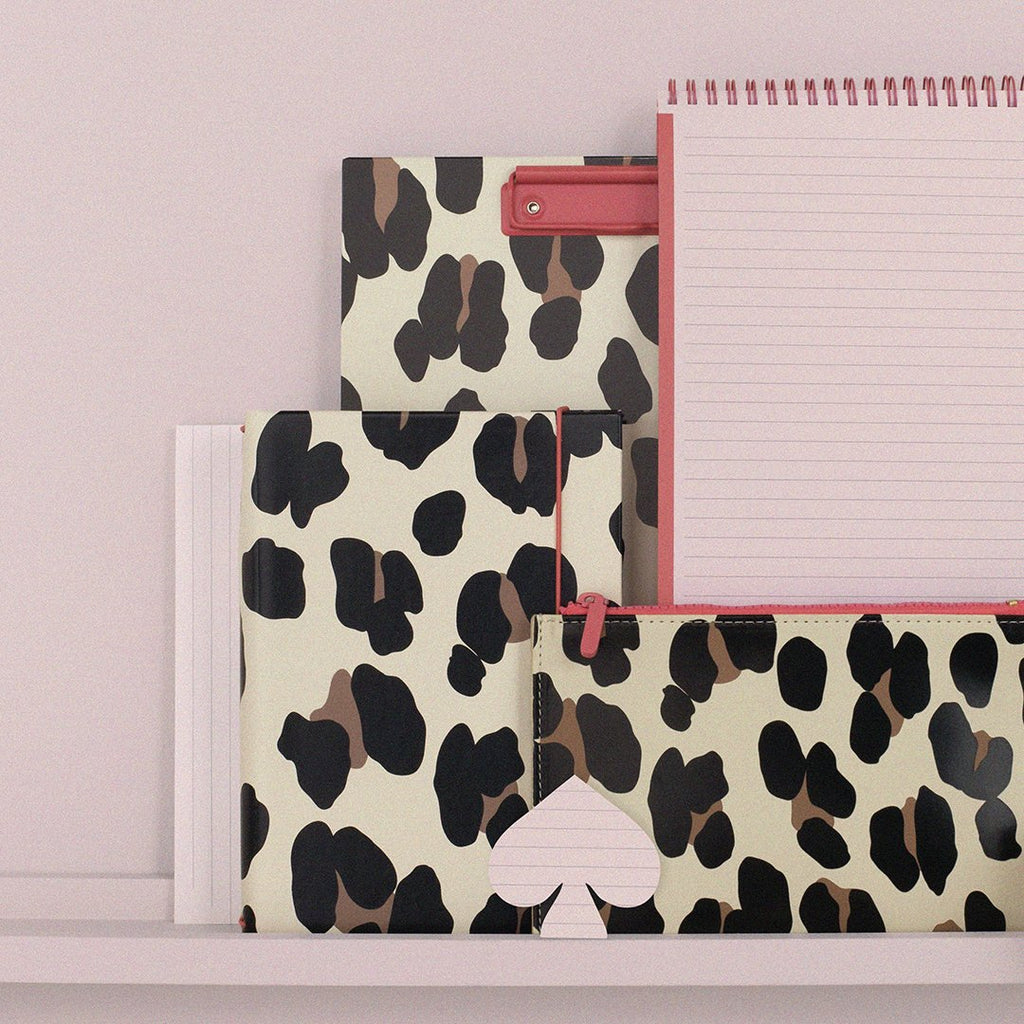 kate spade new york photo album, forest feline