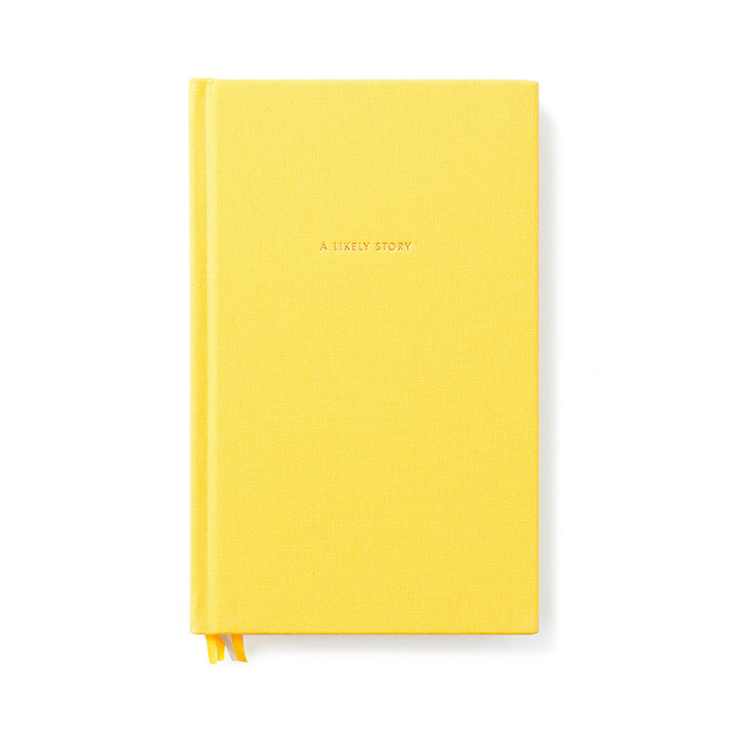 kate spade new york word to the wise journal - a likely story - lifeguard-press