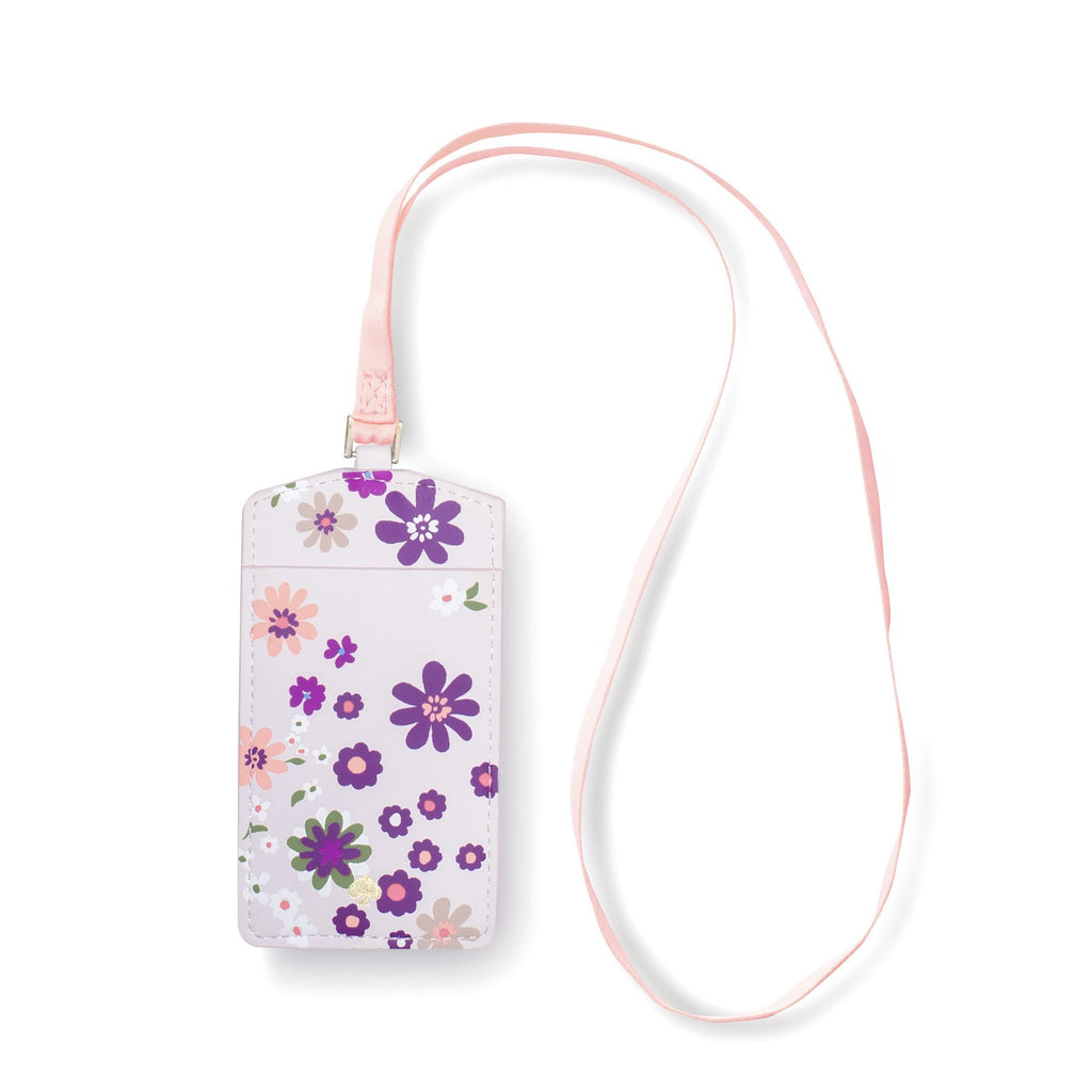 kate spade new york ID holder, pacific petals