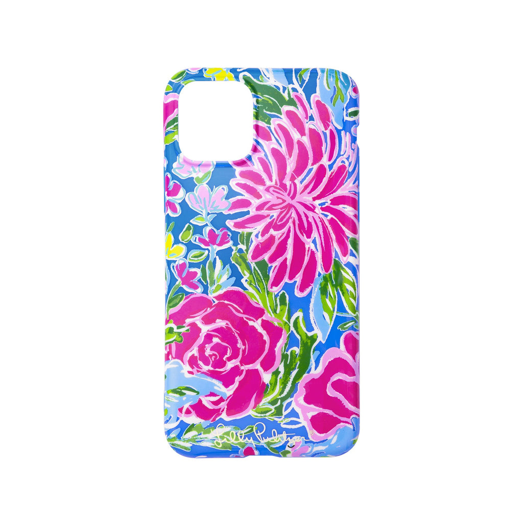 Lilly Pulitzer iPhone Case, Bunny Business