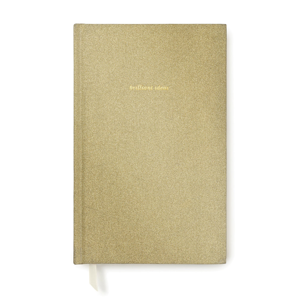 kate spade new york Glitter Journal Set, Glitter