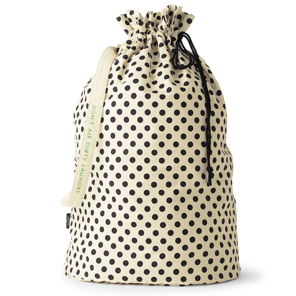"kate spade new york laundry bag - ""don't air dirty laundry"" - lifeguard-press"