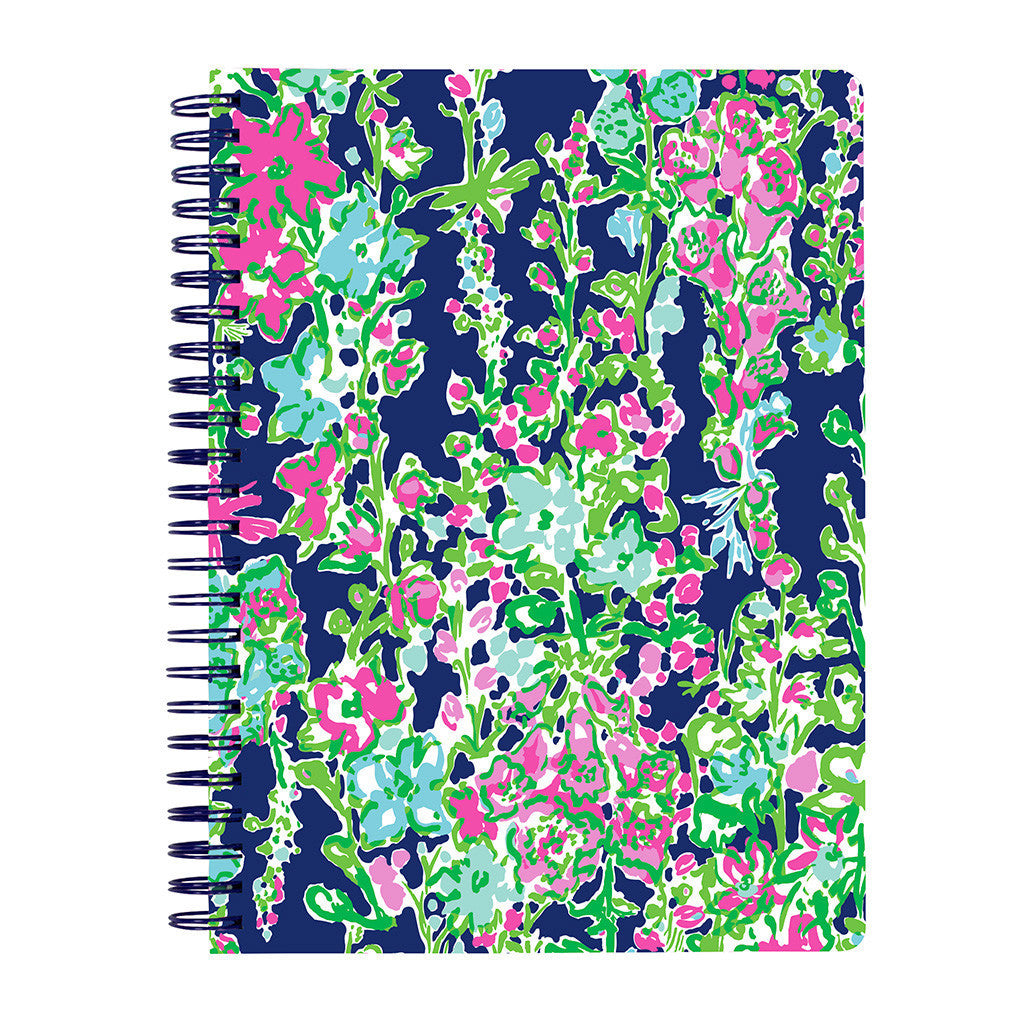 Lilly Pulitzer Mini Notebook - Southern Charm - lifeguard-press - 2