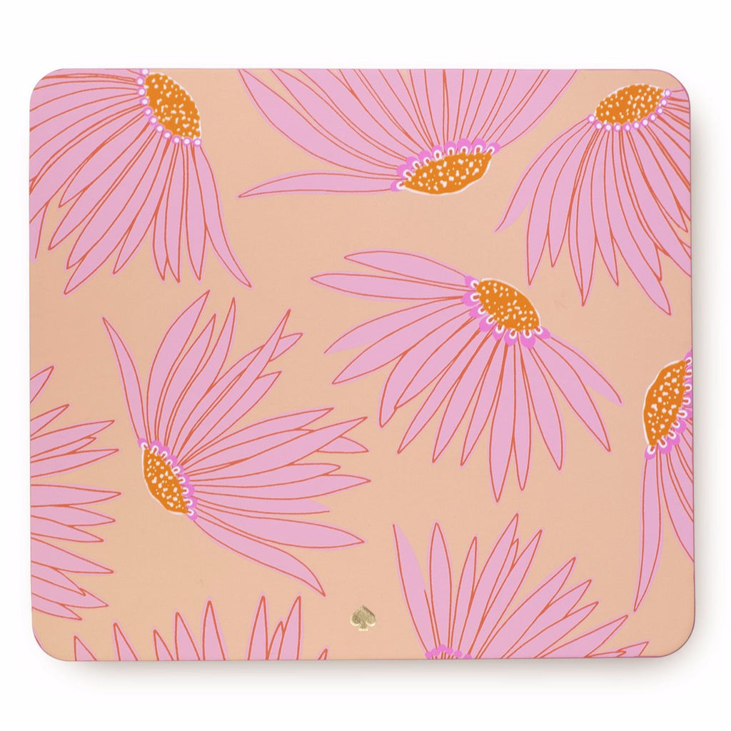 kate spade new york Mousepad, falling flower