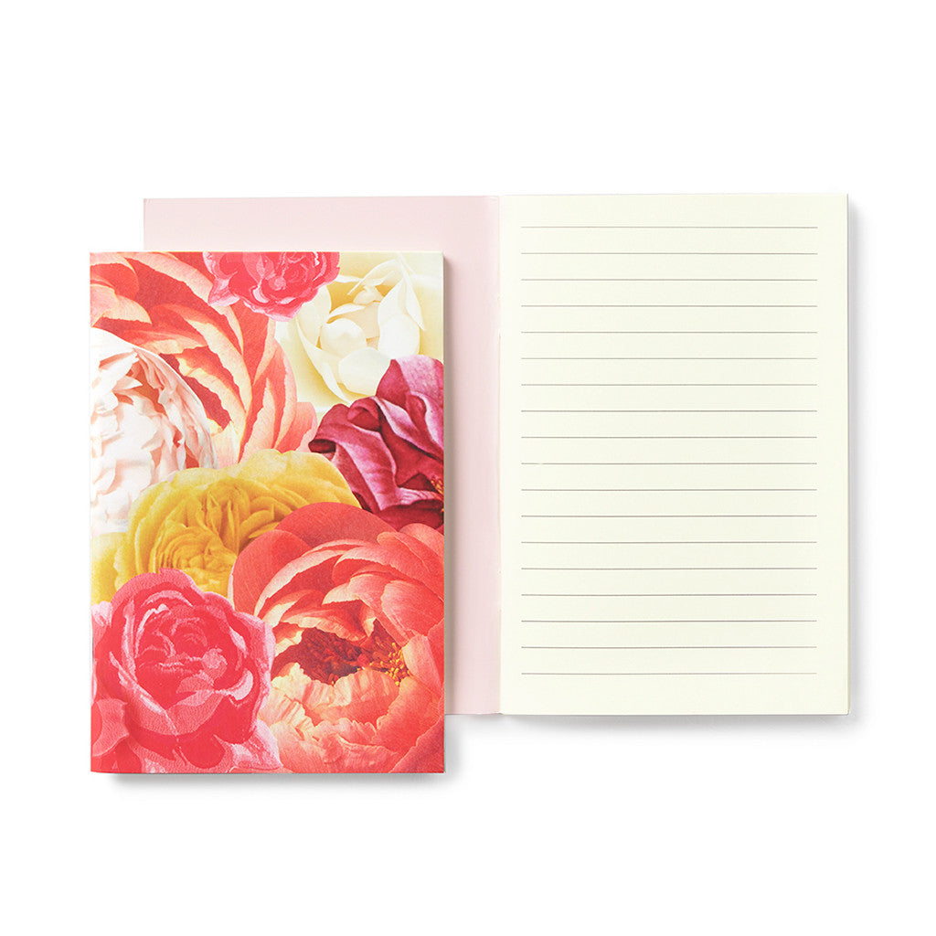 kate spade new york notebook set - floral - lifeguard-press
