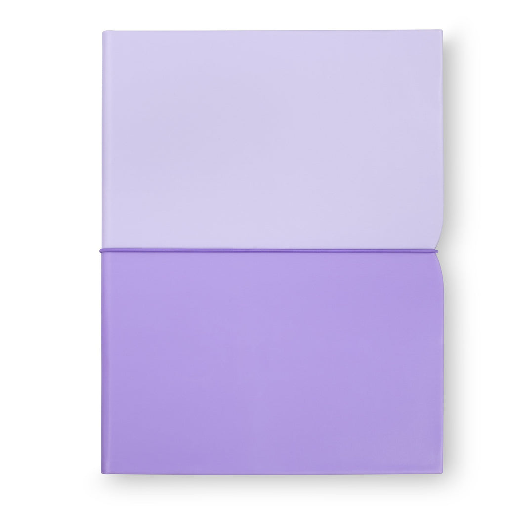 kate spade new york plunge notepad folio, lilac
