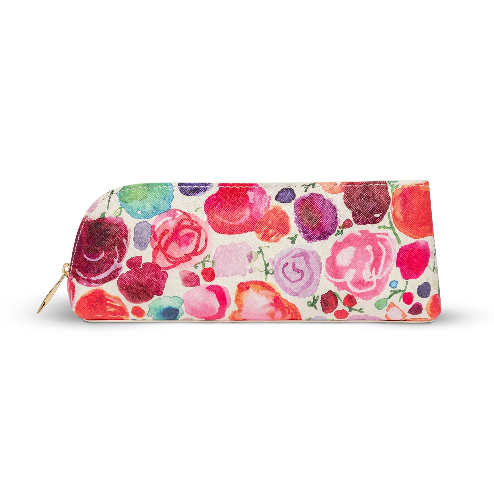 new product 368f8 c9b2a kate spade new york Pencil Case, Floral