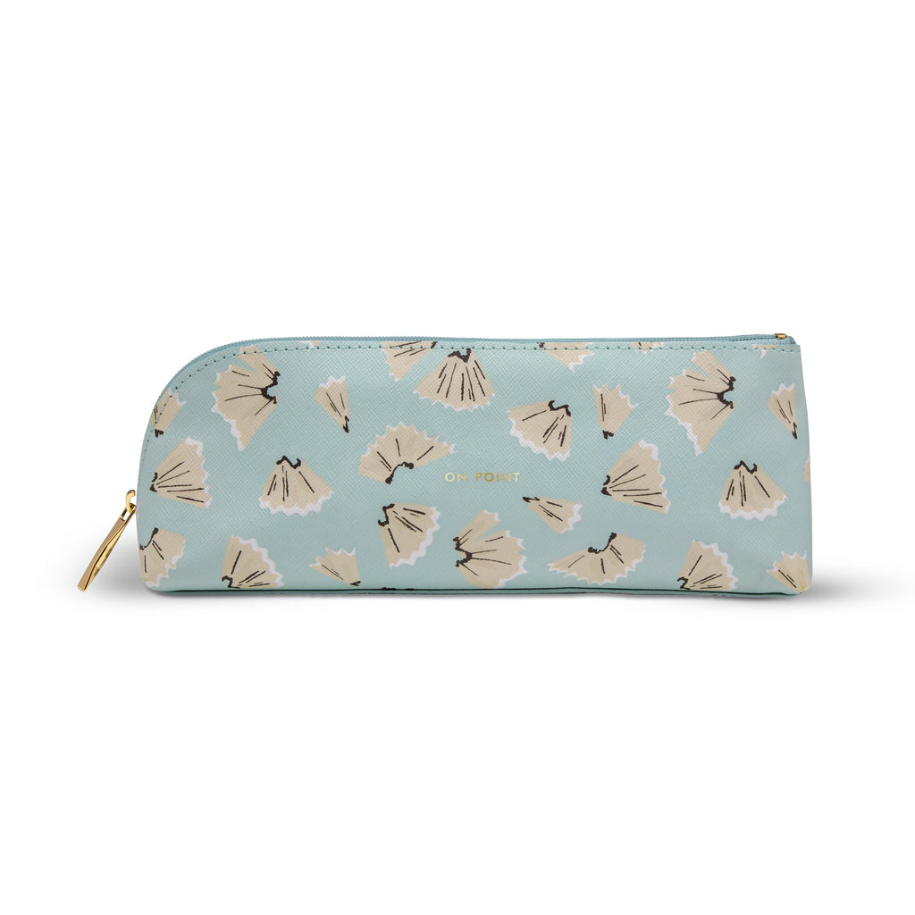 kate spade new york Pencil Case, On Point