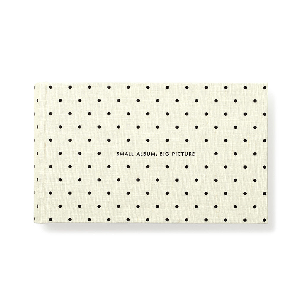kate spade new york photo album - it all just clicked - lifeguard-press