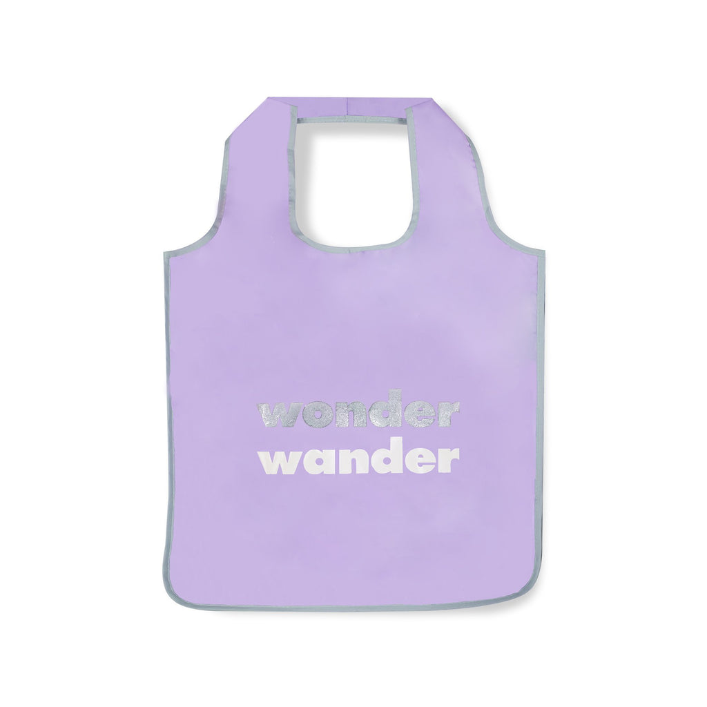 kate spade new york-spade reusable shopping tote, wonder wander