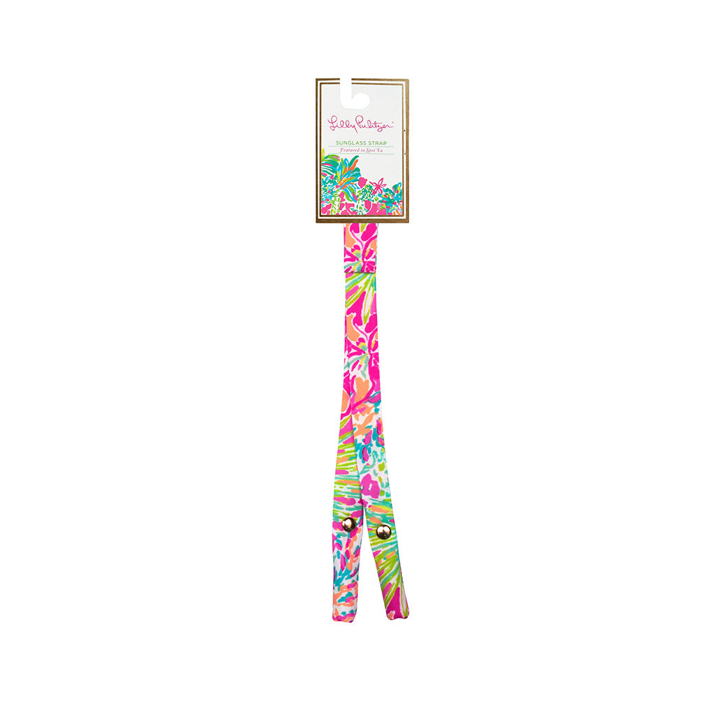 Lilly Pulitzer Sunglass Accessory - Spot Ya - lifeguard-press