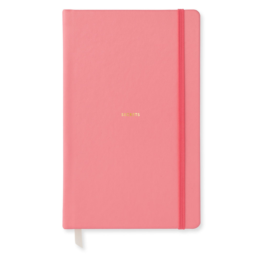 kate spade new york Take Note Large Notebook, Secrets