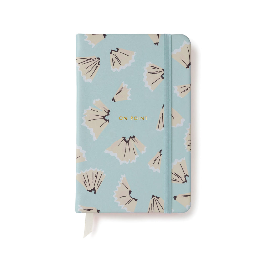 kate spade new york Take Note Medium Notebook, On Point