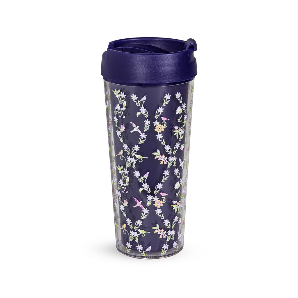 Vera Bradley Thermal Mug, French Paisley