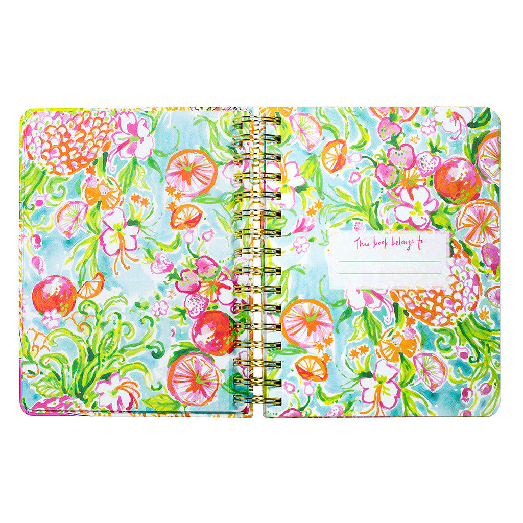 Lilly Pulitzer To Do Planner - lifeguard-press - 3