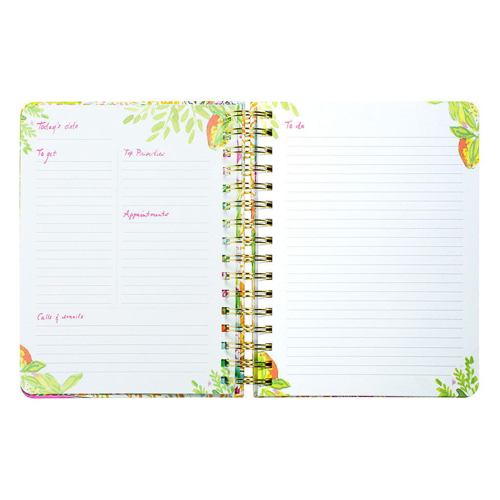 Lilly Pulitzer To Do Planner - lifeguard-press - 2
