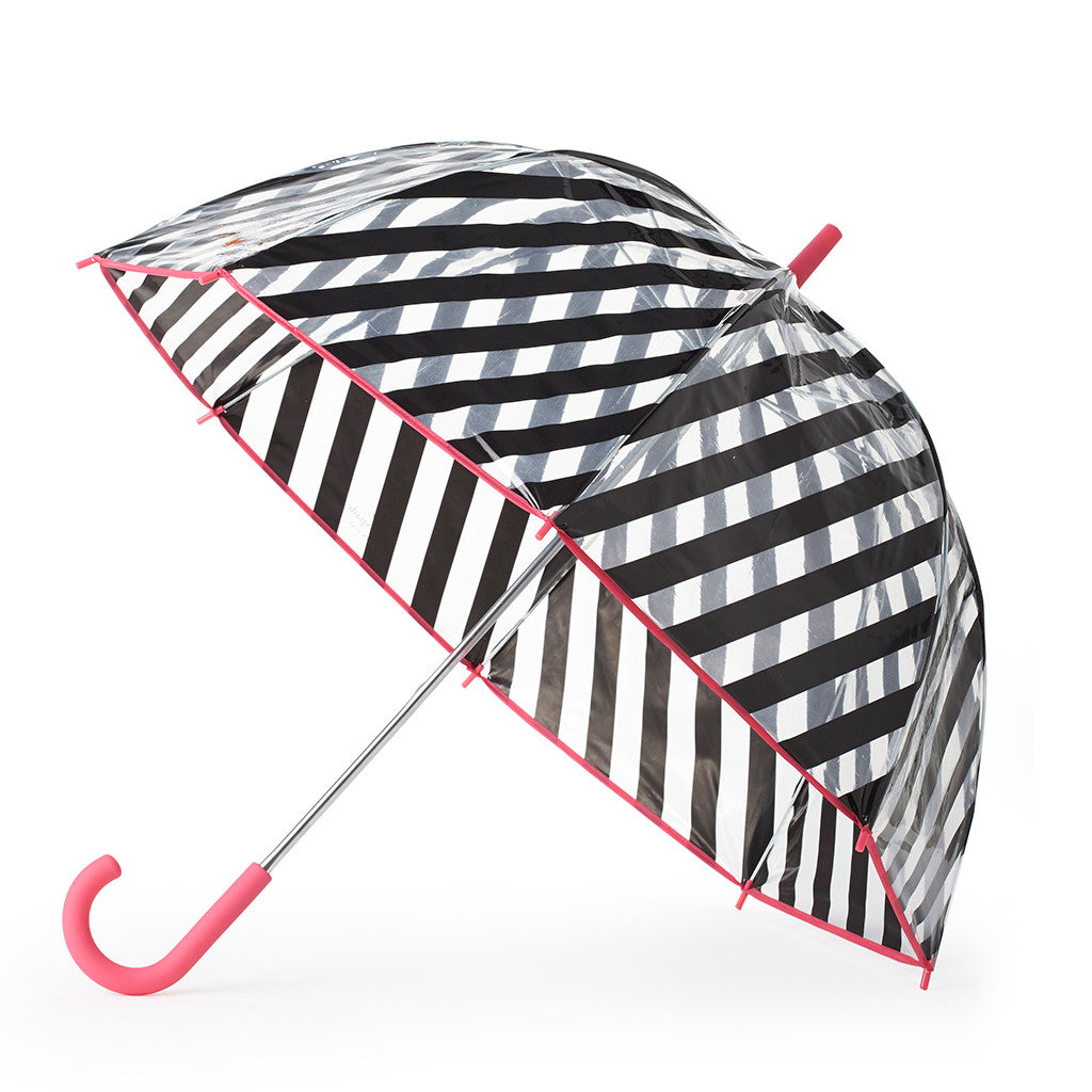 kate spade new york umbrella - harrison stripe - lifeguard-press